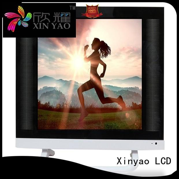Xinyao LCD Brand led 19 oem custom 19 inch lcd tv sale