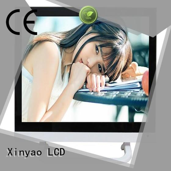 Xinyao LCD hot sale 22 inch hd tv with dvb-t2 for lcd screen