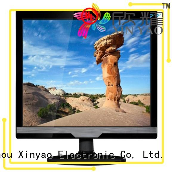 Xinyao LCD Brand monitor16912v lcdled tft 15 inch monitor lcd