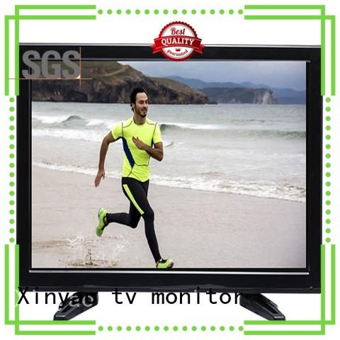 Xinyao LCD slim design 24 inch led tv for sale for lcd screen