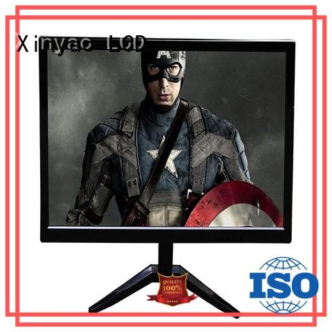 Xinyao LCD big screen 17 lcd monitor quality guaranty for tv screen