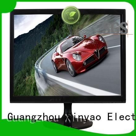 Xinyao LCD 24 inch 1080p monitor oem service for lcd screen