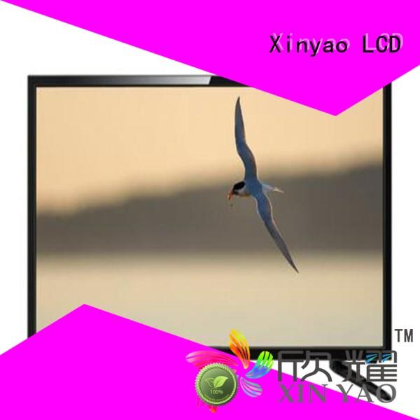 tv chinese smart Xinyao LCD Brand 32 inch led tv for sale factory