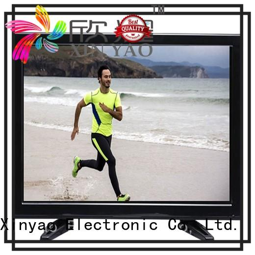 Wholesale grade 24 inch led tv Xinyao LCD Brand