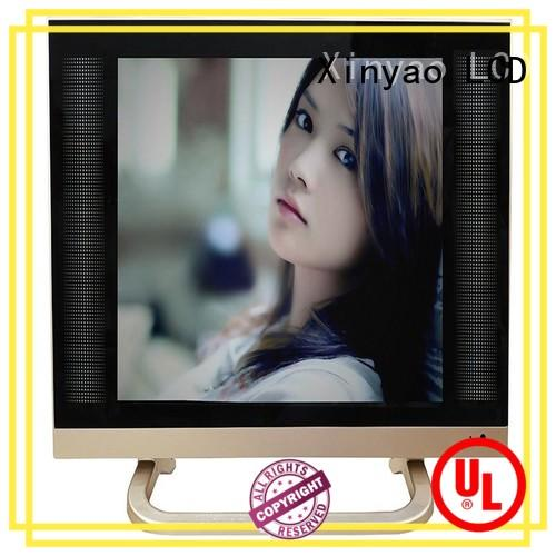 Xinyao LCD on-sale 17 inch lcd tv fashion design for lcd screen