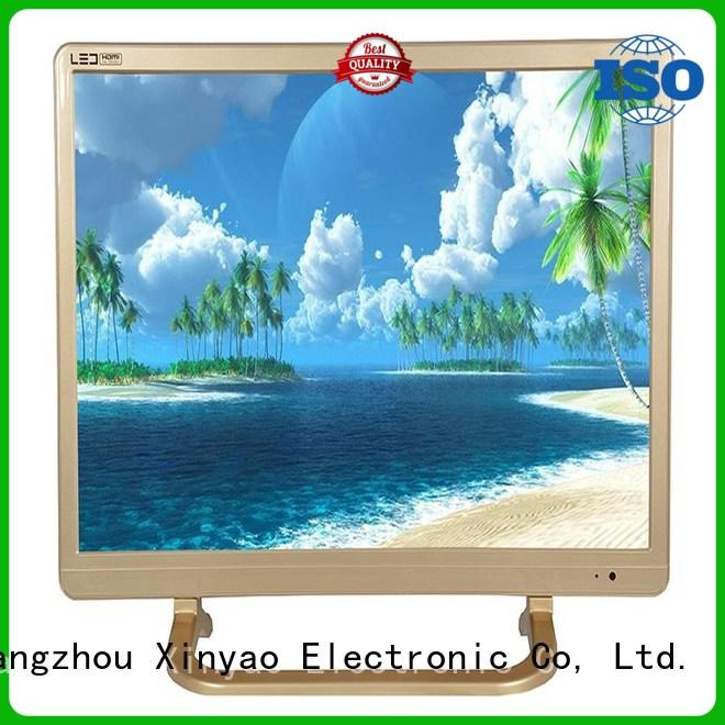 Xinyao LCD 22 inch tv for sale with dvb-t2 for tv screen