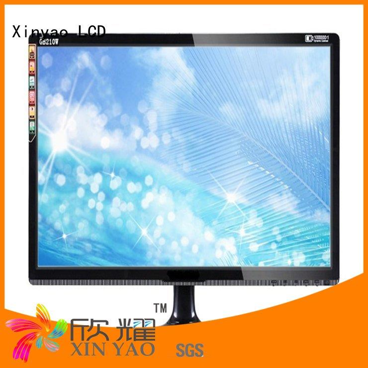 selling led inch 19 computer monitor Xinyao LCD