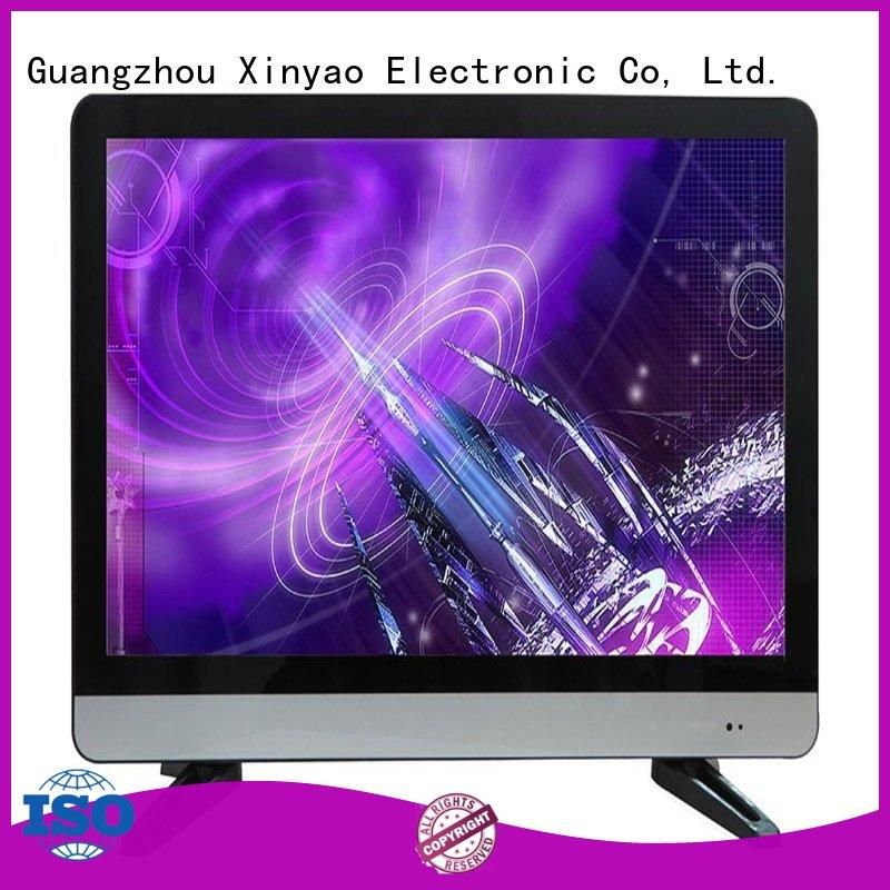 Cheap high quality full hd tv  22 inch led lcd tv with V56 motherboard for sale