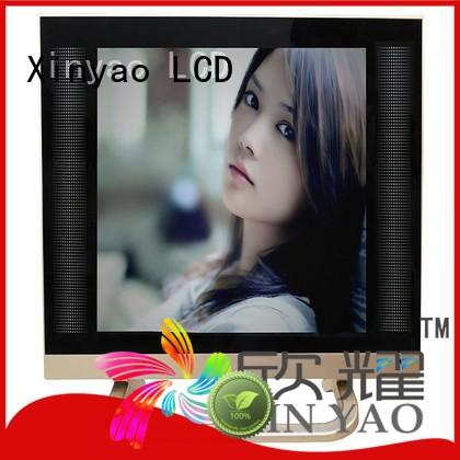Xinyao LCD 17 inch flat screen tv new style for tv screen