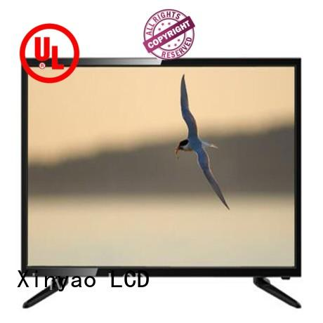 Xinyao LCD 32 inch hd led tv wide screen for lcd screen