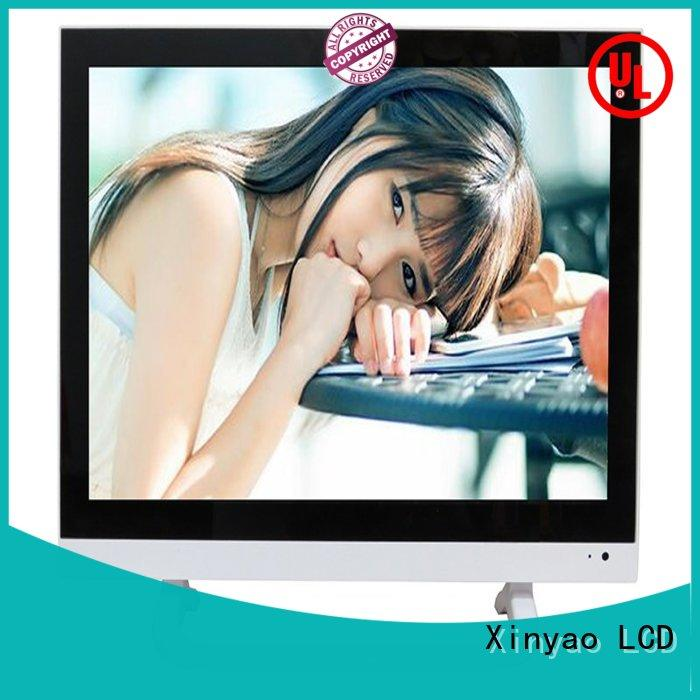 double glasses 22 inch tv 1080p with dvb-t2 for lcd tv screen