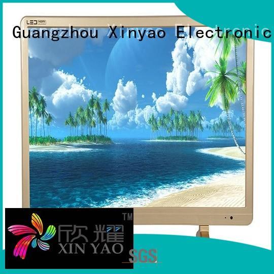 tv tube 22 hd tv Xinyao LCD manufacture