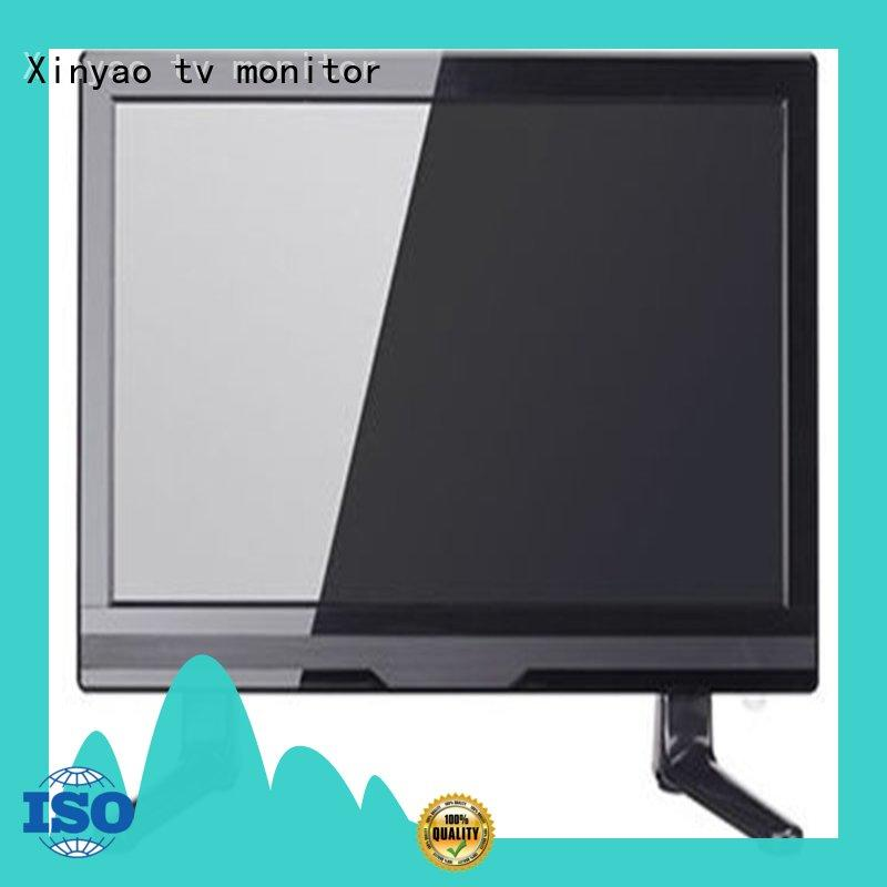 Xinyao LCD a grade 15 flat screen monitor with hdmi vega output for lcd screen