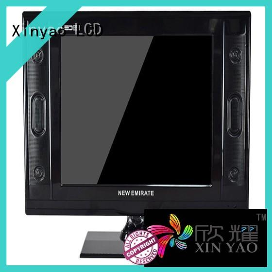 flat 15 lcd tv television for lcd screen Xinyao LCD