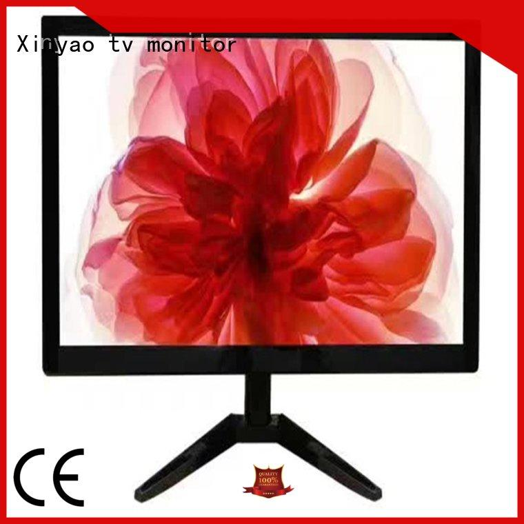 Xinyao LCD full hd 17 inch led monitor factory price for lcd tv screen