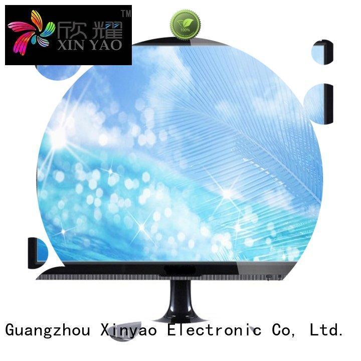 Xinyao LCD Brand home ten 19 19 computer monitor manufacture