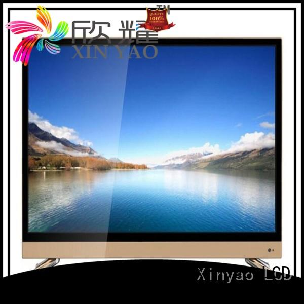 32 inch led tv for sale speaker chinese smart Xinyao LCD Brand