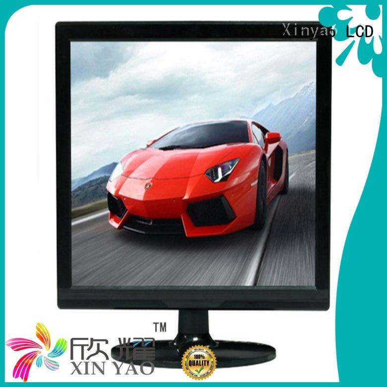 15 tft lcd monitor computer second professional Xinyao LCD Brand 15 inch lcd monitor
