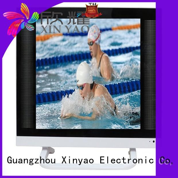 Xinyao LCD small lcd tv 15 inch popular for tv screen