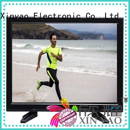 Xinyao LCD slim design 24 inch hd led tv for tv screen