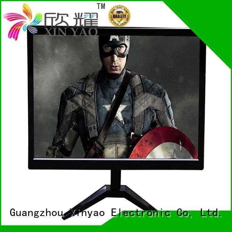 buy monitor 17 lcd monitor price computer Xinyao LCD company
