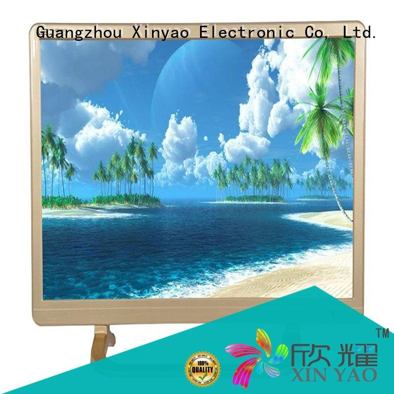 Xinyao LCD 22 inch full hd led tv with v56 motherboard for lcd tv screen