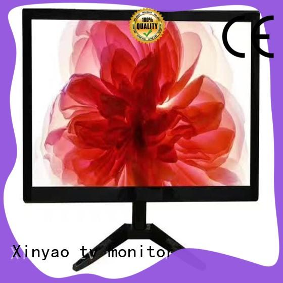 Xinyao LCD led monitor 17 flat screen for tv screen