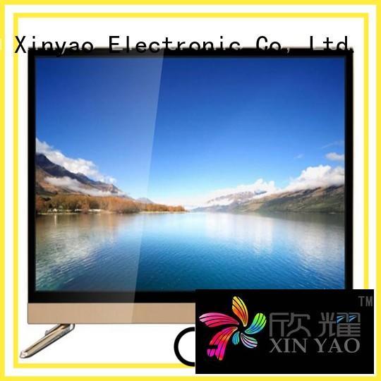 perfect speaker super led 32 full hd led tv Xinyao LCD