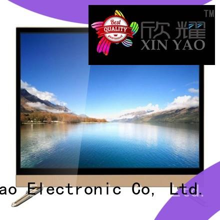 Xinyao LCD large size 32 full hd led tv wide screen for lcd screen