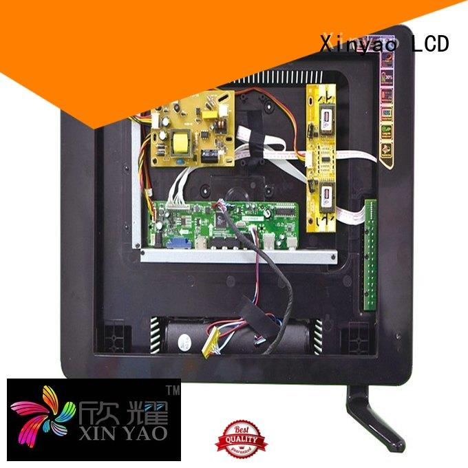 Xinyao LCD Brand ckd tv skd tv manufacture