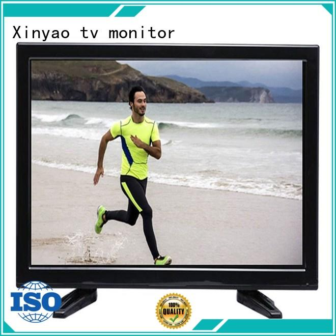 Xinyao LCD slim design 24 inch led tv big size for lcd tv screen