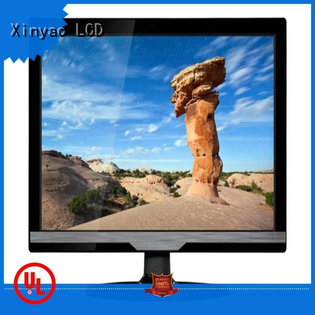 Xinyao LCD wide screen 15 inch monitor hdmi hot product for lcd screen