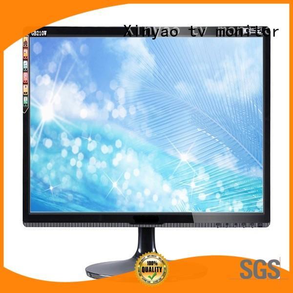 flat screen 19 widescreen monitor wholesale for lcd tv screen
