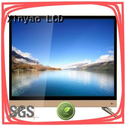 Xinyao LCD 32 full hd led tv with wifi speaker for lcd tv screen
