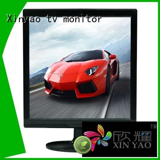 laptop 1080p Xinyao LCD Brand 15 tft lcd monitor factory