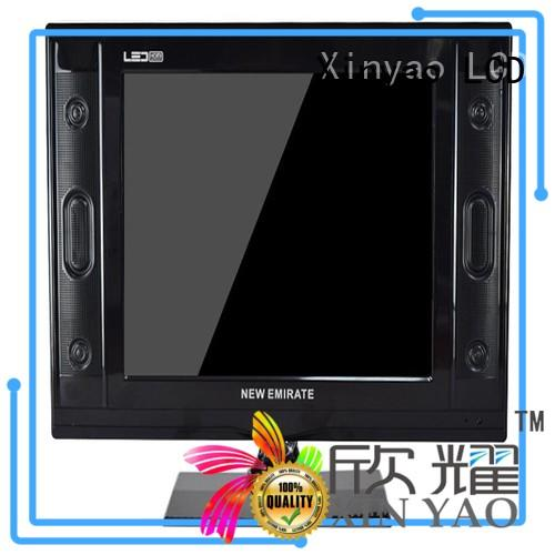 Wholesale model dc 15 inch lcd tv Xinyao LCD Brand