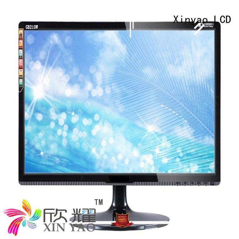 flat screen 19 widescreen monitor wholesale for lcd screen