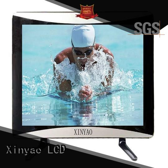 Xinyao LCD cheap price lcd tv 19 inch price second hand for tv screen