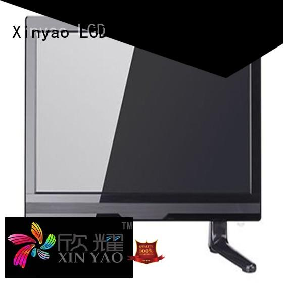 Custom hz lcd 15 inch computer monitor Xinyao LCD tv
