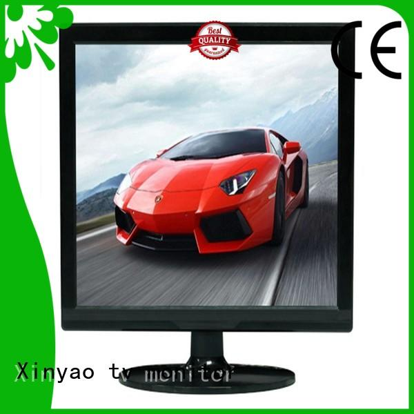 Xinyao LCD 15 inch tft lcd monitor with oem service for tv screen