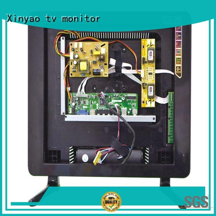 Xinyao LCD ckd tv new design for lcd tv screen
