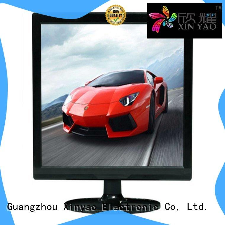 Xinyao LCD high quality 15 inch lcd tv monitor for lcd screen