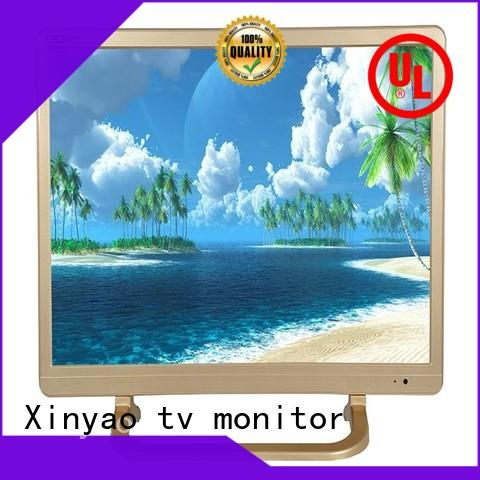 Xinyao LCD 22 led tv price with dvb-t2 for lcd tv screen