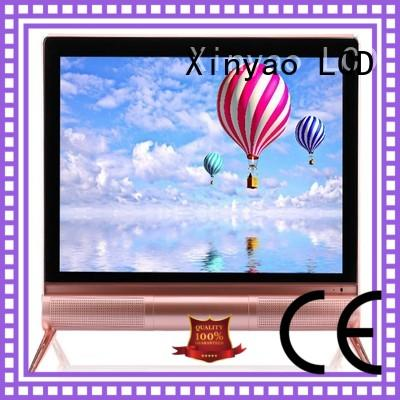 24 led tv 1080p on sale for lcd screen Xinyao LCD