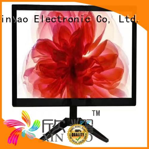 best price 17 inch widescreen monitor factory price for tv screen