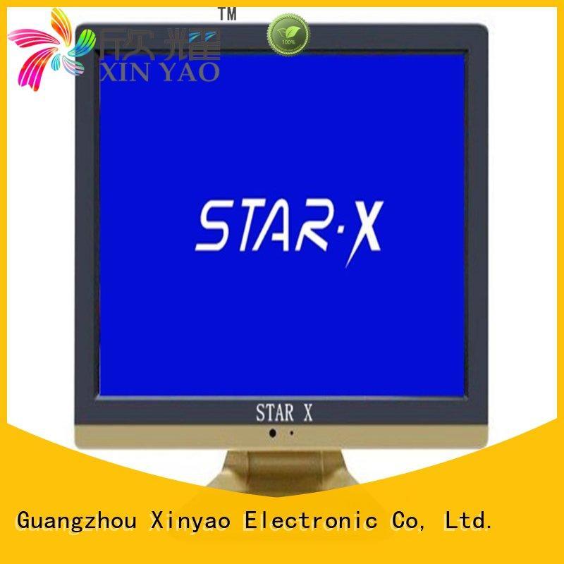 Xinyao LCD durable ac dc tv customization for tv screen