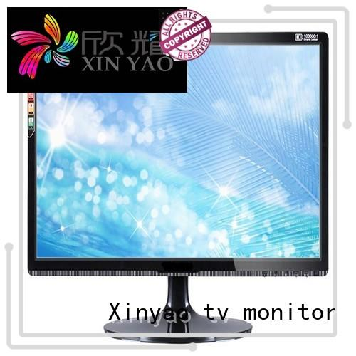 Xinyao LCD full hd display 18 inch led monitor with slim led backlight for tv screen