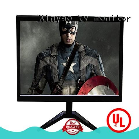 used monitor lcd 17 factory price for tv screen