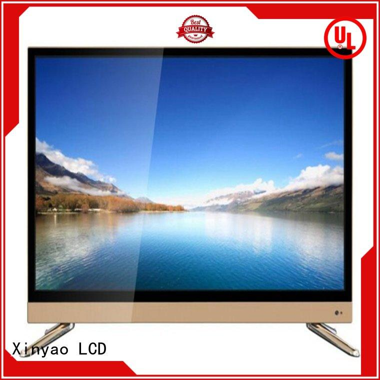 Xinyao LCD hot selling 32 inch full hd smart led tv wide screen for lcd tv screen