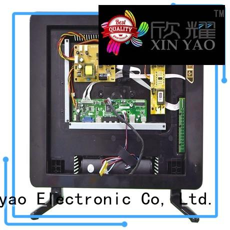 skd monitor led tv skd Xinyao LCD manufacture